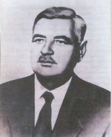 Dimitrios Giannoukos